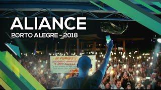 Baixar Claudinho Brasil - Aliance 3 anos - POA 09/06/18