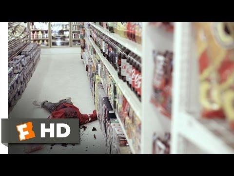 Rubber (9/10) Movie CLIP - Killing Spree (2010) HD