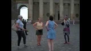 Belgium (flemish part) - Kent gij Jan de mosselman