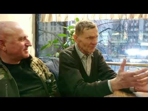 """Василь Сюмак: вірш про """"Добро"""". 🇺🇦 💛 💙 ❤️ 🖤"""