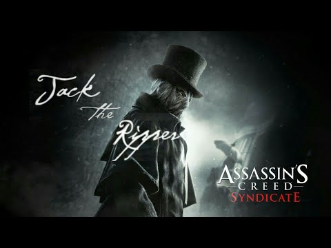 Jack the Ripper Assassin's Creed Syndicate Tribute : Alice Project