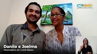 APMT na África - Guiné-Bissau