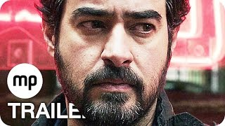 THE SALESMAN Trailer German Deutsch (2017)