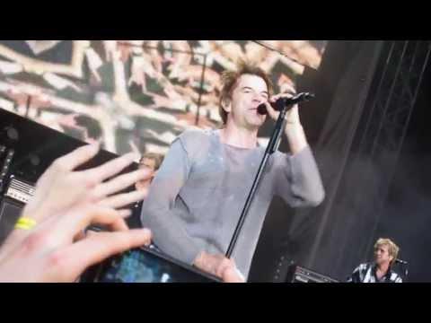 Die Toten Hosen live im Frankenstadion Heilbronn, 14.06.2013