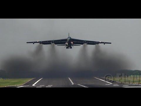 B-52 Stratofortress US