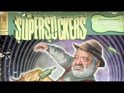 Supersuckers - Cowboy Song BEST VERSION EVER!