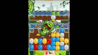 Angry Birds Blast Level 400 - NO BOOSTERS ????