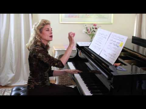 J.S. Bach: Sinfonia No. 15 in B minor (Teaching & Performance Videos)