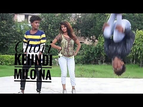 Mill Lo Na : Guri Ft. Sukhe | Dance Video | Satti Dhillon | Latest Punjabi Song |