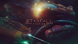 ХАРДКОРНАЯ СМЕСЬ СТРАТЕГИИ И ВАРГЕЙМА - Starfall Online
