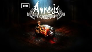 Amnesia: Machine for Pigs Full HD 1080p/60fps Longplay Walkthrough Gameplay No Commentary