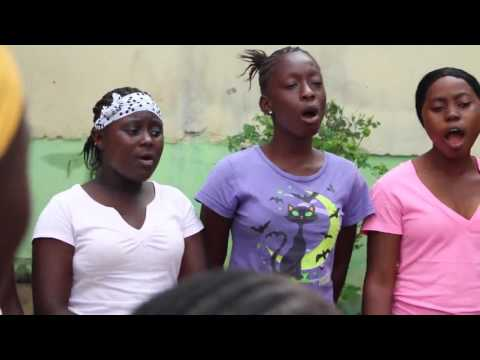 OBOH Liberia Trip 2015