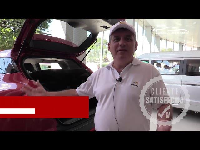 Cliente Satisfecho, Javier Sotelo ¿Por qué se compró una Brilliance V3? - General Automotors