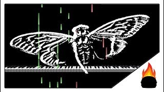 Cicada 3301- The Instar Emergence- Piano Arrangement
