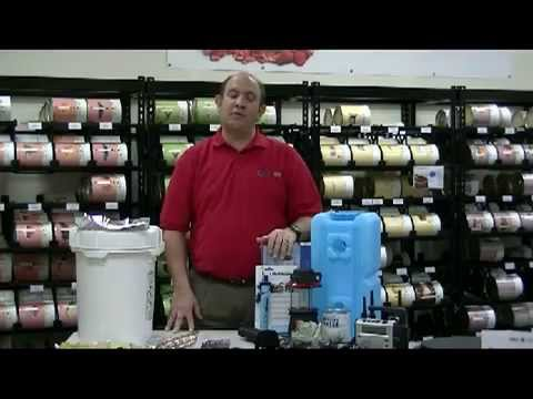 Emergency Supply Store Introduction | PREP AND SAVE
