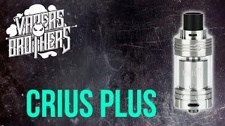 cRIUS Plus (Видео со старого канала)