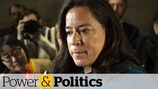 What will happen with more evidence from Wilson-Raybould on SNC-Lavalin?