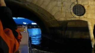 Ночная прогулка по рекам и каналам СПб(, 2009-07-15T07:39:37.000Z)