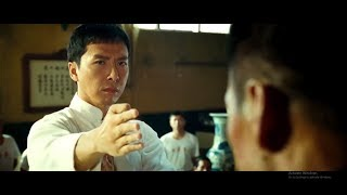 Ip Man 2 - IpMan vs 3 Masters (English Subtitles) [HD]