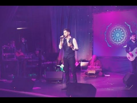 Ahmad Hussain | Band Intro Live concert