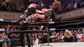 iMPACT WRESTLING #ItHappens