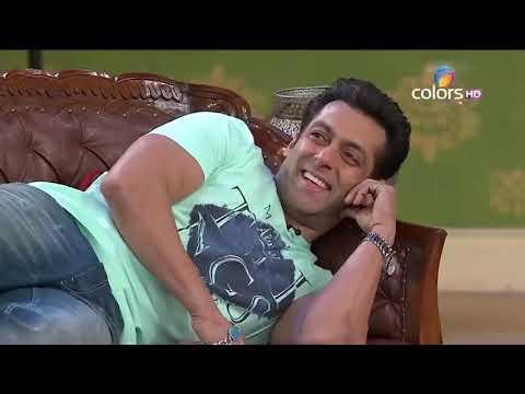Bua Wants Salman Khan | Comedy Nights With Kapil | Full Episode | कॉमेडी नाइट्स विद कपिल