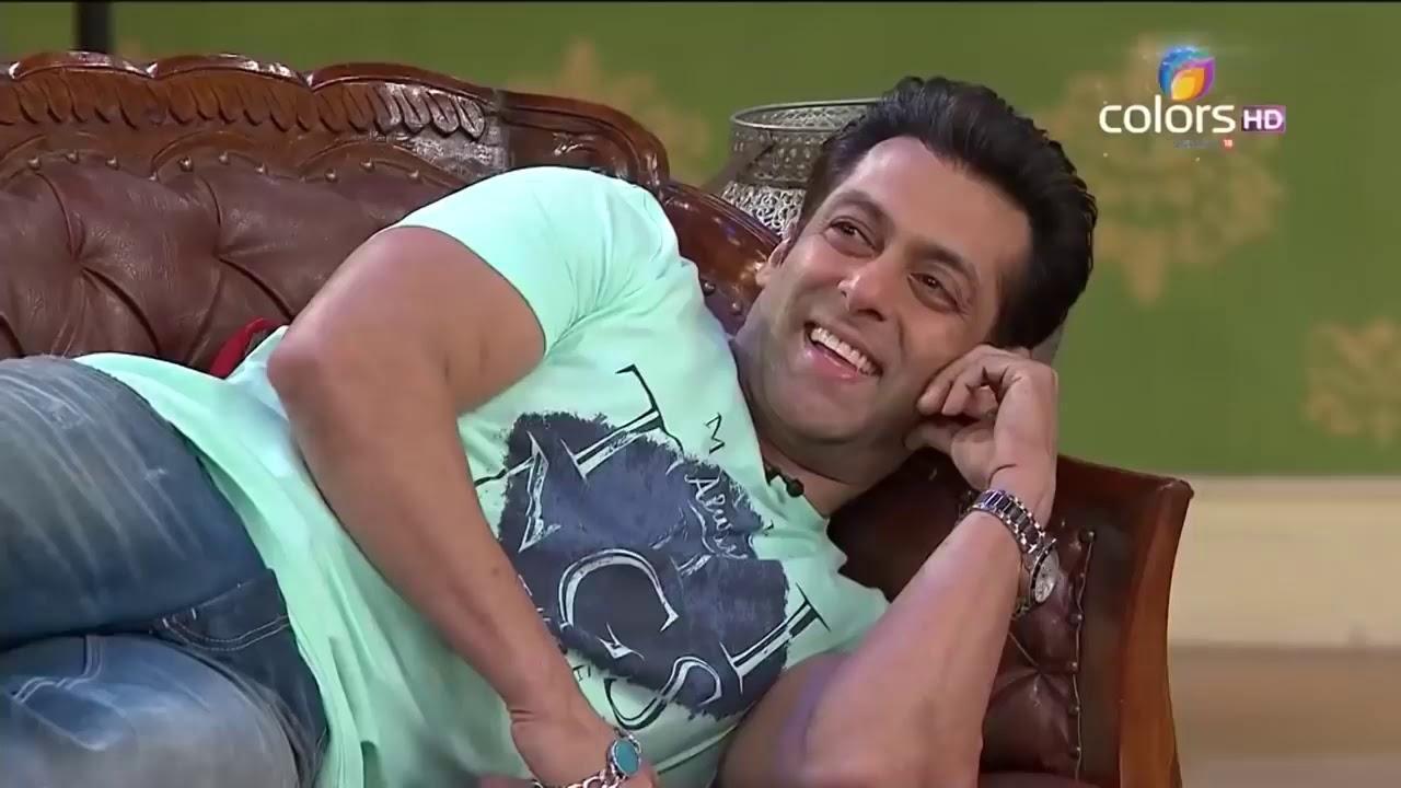 Download Bua Wants Salman Khan | Comedy Nights With Kapil | Full Episode | कॉमेडी नाइट्स विद कपिल