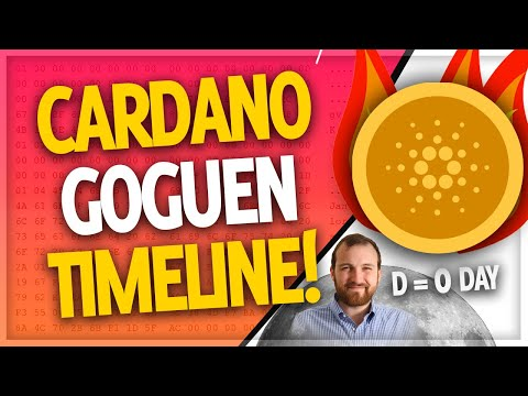HUGE Cardano 360 event updates! (Cardano Goguen, d=0, + more) // feat. Cardano Live