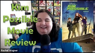 Kim Possible Movie (2019) Review