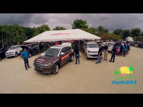 Spanish Lookout Commercial Industrial Expo 2016 Video