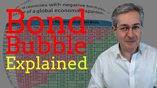 Bond Bubble Explained