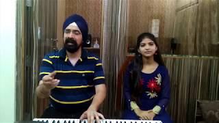 Tum Gagan Ke Chandrama ho | Davinder Singh & Prateeksha Srivastava | Revival Series