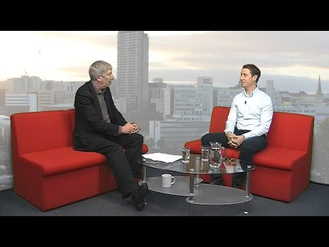 Sheffield Live TV Steven Haslam #swfc 9.3.17