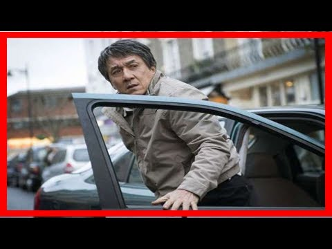 Breaking News | 'the foreigner's wayne marc godfrey on decade-long journey; stx/sparkle roll china
