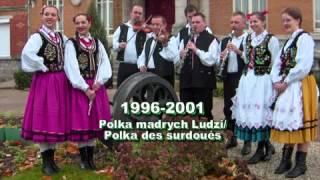 8.Polka madrych Ludzi/ Polka des surdoués