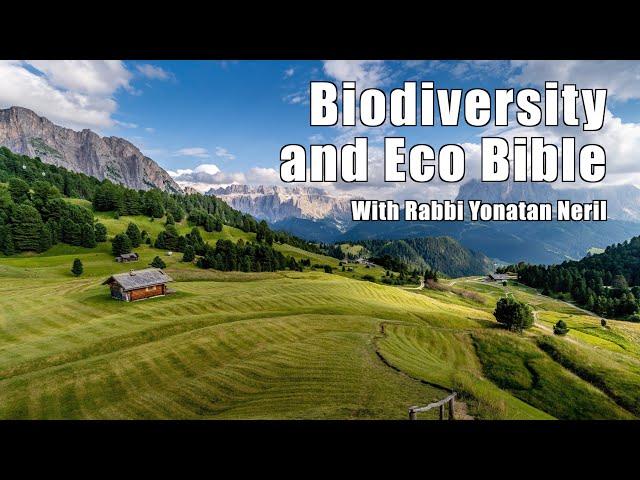 Biodiversity and Eco Bible