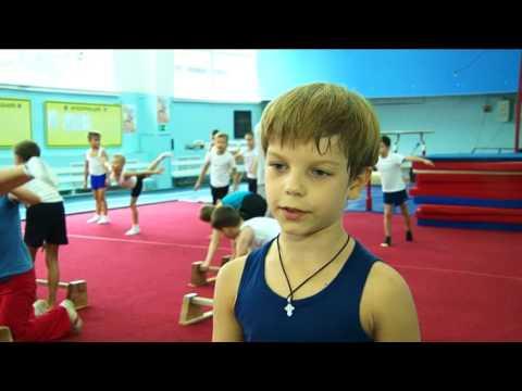 Новый элемент в гимнастике назовут именем спортсменки из Армении