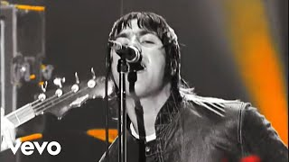 Oasis - Rock N' Roll Star