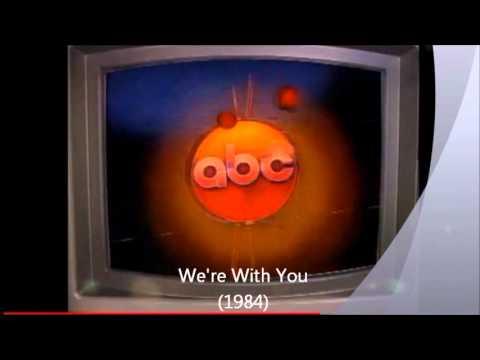 ABC Timeline History: Idents & Promos (1946-2011)