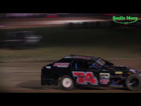 Midwest Mods Feature Race Monett Motor Speedway 6.16.17