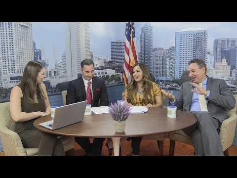 Real Talk San Diego —  Edward P. Schlesier