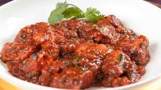 पुरानी दिल्ली का असली Chicken घर पे कैसे बनाये | Chicken Masala Recipe | Chicken Recipe
