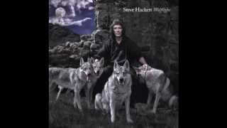 Steve Hackett - The Wheel