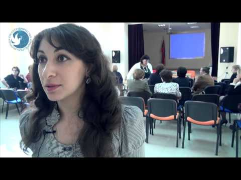 Учителя русского языка соревновались на звание лучшего в Армении