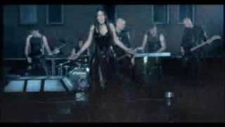 Within Temptation - Caged (with lyrics)