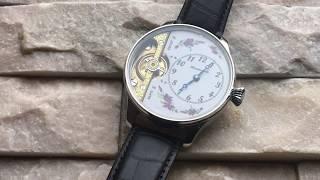Hebdomas #04, 8-Days watch