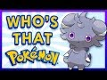 Guess The Pokemon Name Challenge! feat. My Friend Natani