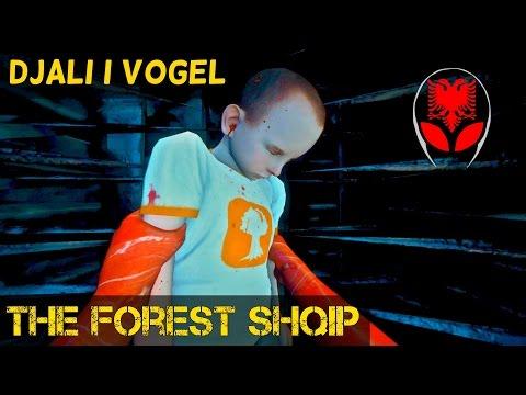 E Gjeta Djalin e Vogel !! - The Forest SHQIP | SHQIPGaming