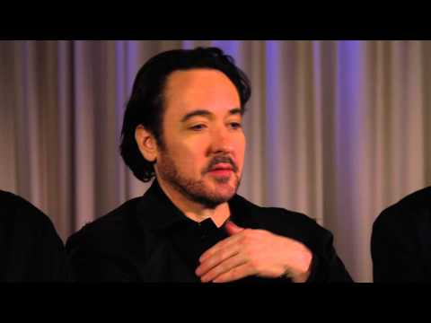 SXSW 2015: John Cusack, Brian Wilson and Bill Pohlad talk to FOX 7 about