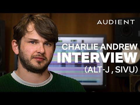 Inside Producer Charlie Andrew's Studio (alt-J, Marika Hackman, Sivu)